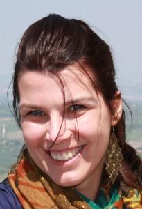 Vanessa Sarrechia